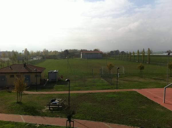 Campo sportivo comunale di prunaro for Campo sportivo seminterrato