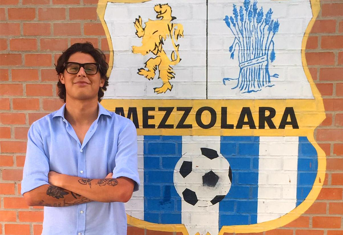 baietti francesco Mezzolara Calcio