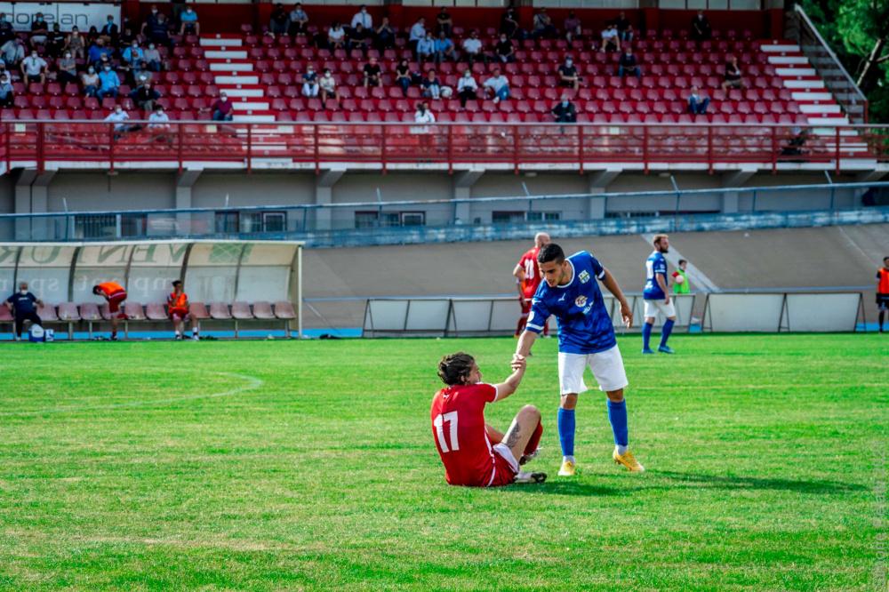Foto di Federico Sala Mezzolara Calcio