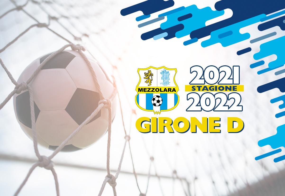 girone mezzolara 2021 2022