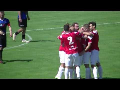 immagine di anteprima del video: 02.05.2021 Mezzolara-Real Forte Querceta: 1-1