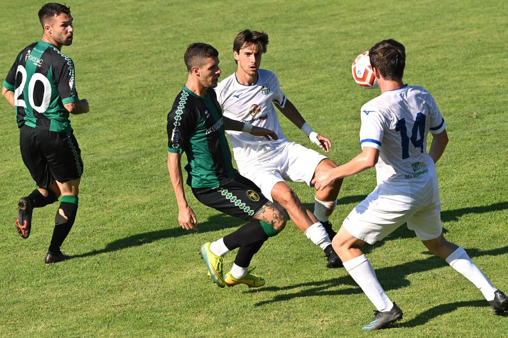 foto mezzolara calcio