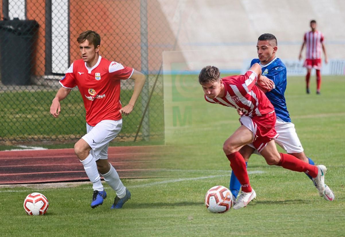 manuel musiani e david davtyan conferamati mezzolara calcio